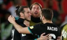 Vào Chung kết FIFA Club World Cup, sao Real Madrid vẫn phàn nàn về công nghệ VAR