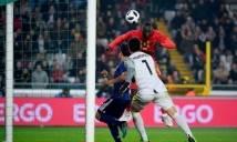 Lukaku bị FIFA tước mất kỷ lục ấn tượng vì lý do khó đỡ
