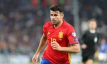 Iran gặp Tây Ban Nha: Diego Costa lại cứu La Roja?