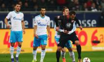 Nhận định Eintracht Frankfurt vs Schalke 04 21h30, 16/12 (Vòng 17 - VĐQG Đức)