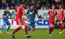 Nhận định Bayern Munich vs Hoffenheim 21h30, 27/01 (Vòng 20 - VĐQG Đức)