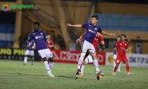 Kết quả vòng 18 V-League: Hà Nội thắng 6-3, HAGL thua 2-4
