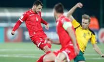 Nhận định Malta vs Luxembourg, 0h00 ngày 23/3 (Giao hữu quốc tế)