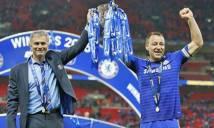 Điểm tin chiều 29/04: Terry sẽ tái hợp với Mourinho tại Old Trafford, Lampard chỉ ra nguyên nhân thất bại cho Pep