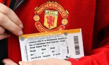 Giá vé rẻ và đắt nhất của 20 CLB Premier League