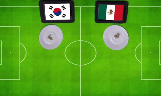 Tiên tri Cass dự đoán Hàn Quốc vs Mexico, 22h ngày 23/6