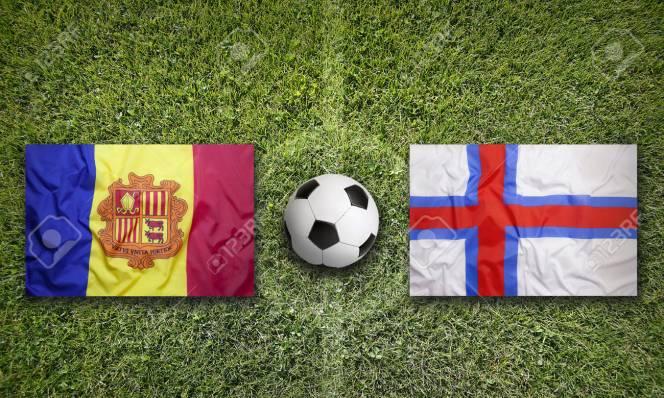 Andorra vs Đảo Faroe, 0h00 ngày 26/03: Đại chiến của những kẻ yếu
