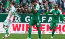 Nhận định Werder Bremen vs Wolfsburg 00h00, 12/02 (Vòng 22 - VĐQG Đức)