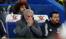 Mourinho la toáng: