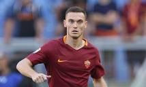 AS Roma trả lại 'bệnh binh' Vermaelen cho Barca