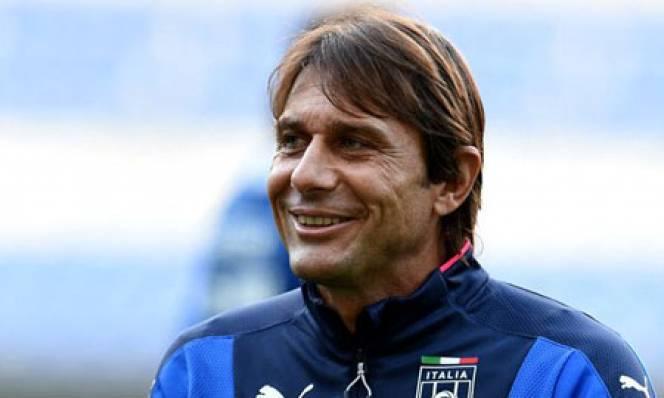Nhìn lại màn trình diễn thượng hạng của Conte cùng ĐT Italia