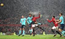 Nhận định Bournemouth vs MU, 01h45 ngày 19/04 (Vòng 35 - Ngoại hạng Anh)