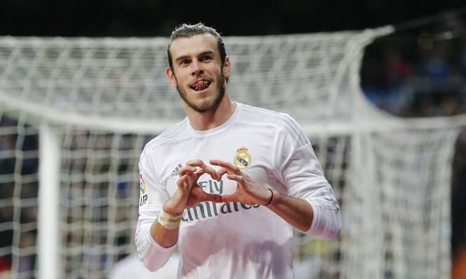 Bale sắp trở lại, hồi sinh Ronaldo