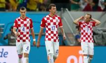 Chelsea nhảy vào cuộc đua giành chữ ký của sao Croatia