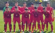 U16 Việt Nam vào bảng dễ, cơ hội nào giành vé dự World Cup?
