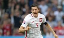 Điểm tin EURO 1/7: Lewandowski ghi bàn nhanh thứ 2 lịch sử EURO