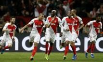 Sau thành công tại Champions League, Monaco 'sốt vó' lo giữ người