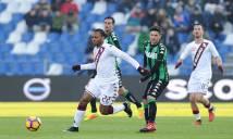 Nhận định Sassuolo vs Torino 21h00, 21/01 (Vòng 21 - VĐQG Italia)