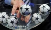 Niềm vui 'không trọn vẹn' của các đội đầu bảng tại Champions League