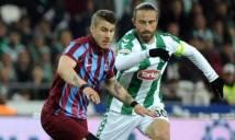 Nhận định bóng đá Konyaspor vs Genclerbirligi, 1h45 ngày 22/8 (Vòng 2 VĐQG Thổ Nhĩ Kỳ 2017/18)