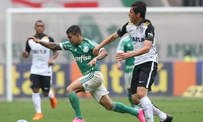 Palmeiras vs Figueirense, 05h30 ngày 01/07: Tấm bùa hộ mệnh