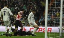 Sự thật vụ Ronaldo tố Morata ghi bàn ở thế việt vị