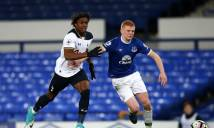 Nhận định Tottenham U23 vs Everton U23 19h00, 15/01 (Vòng 13 - Giải U23 Ngoại hạng Anh)