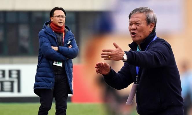 HLV Malaysia chê U23 Việt Nam dựng xe bus, ông Hải 'lơ' lấy Mourinho ra để đáp trả