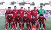 HLV Park Hang-seo dùng U23 làm nòng cốt ĐT