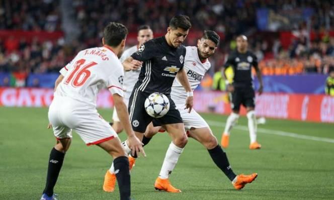 Nhận định MU vs Sevilla, 02h45 ngày 14/3 (Lượt về vòng 1/8 Champions League)