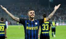 Muốn có Icardi, Real phải hy sinh Benzema