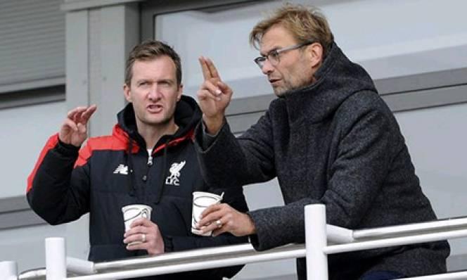 Chiến lược lâu dài của Klopp tại Liverpool