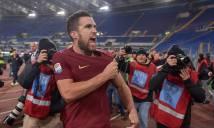 Tiền vệ Roma tuyên bố trung thành, MU thêm 1 lần 'hụt hẫng'
