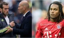 Điểm tin sáng 28/06: Bale là 'không thể đụng tới'; Renato Sanches chính thức lên tiếng về tương lai