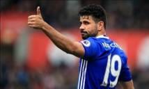 Diego Costa dọa sẽ từ chối du đấu cùng Chelsea