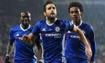 Góc Chelsea: Cuộc hồi sinh của phản đồ Cesc Fabregas