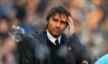 Chelsea sẽ sa thải Conte nếu...