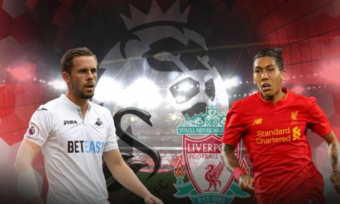 Nhận định Swansea vs Liverpool 03h00, 23/01 (Vòng 24 - Ngoại hạng Anh)