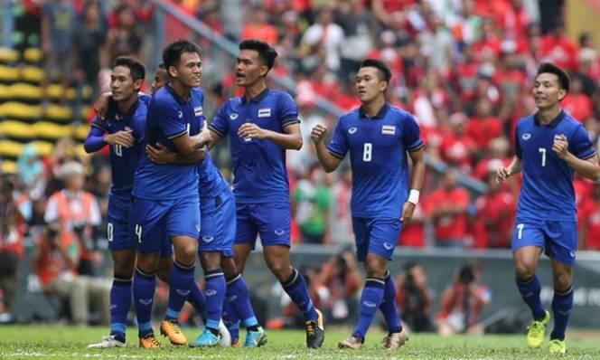 Nhận định U22 Thái Lan vs U22 Philippines, 15h00 ngày 22/8 (Bảng B - SEA Games 29)