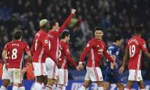 Blackburn Rovers vs MU, 23h15 ngày 19/02: Tiếp bước vững vàng