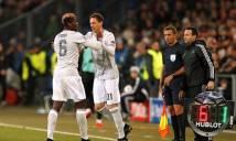 Mourinho chê bai Matic không bằng Pogba