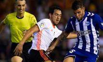 Nhận định Alaves vs Valencia 01h00, 25/01 (Lượt về Tứ kết - Cúp Nhà Vua Tây Ban Nha)
