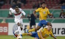 Stuttgart vs Greuther Fürth, 01h15 ngày 04/10: Chiến đấu hết mình