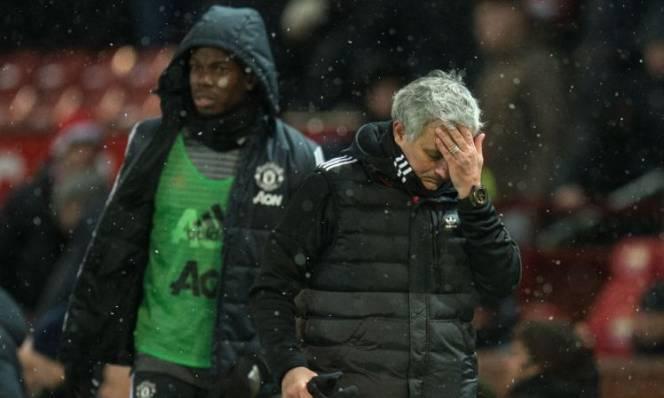 NÓNG: HLV Mourinho chính thức lên tiếng về tương lai Pogba
