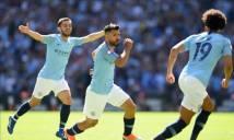 Dư âm Chelsea 0-2 Man City: Có một Napoli phiên bản lỗi xuất hiện