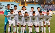 Tuyến giữa HAGL chật chội, dàn sao U23 Việt Nam có nguy cơ 'mòn gót' trên ghế dự bị