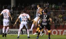 Nhận định The Strongest vs Libertad, 07h30 ngày 04/5 (Bảng C Copa Libertadores)