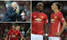 Mkhitaryan vs Pogba: Ai mới là ông chủ tuyến giữa?