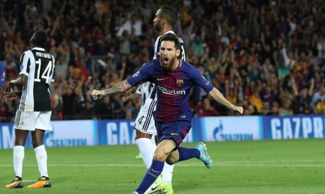 Barca nhận tin dữ khi Messi tiếp tục