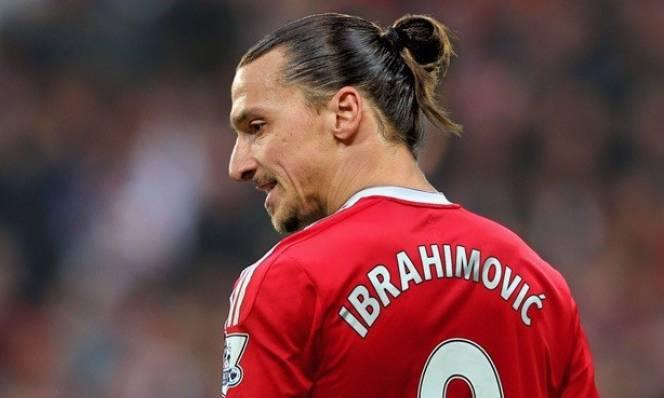 Ibrahimovic trước nguy cơ lỡ chuyến du đấu cùng MU